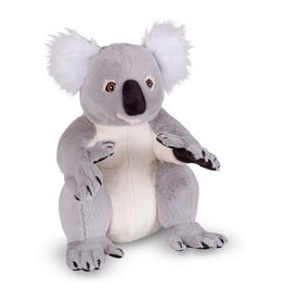 Melissa & Doug Plush Koala Bear (Large)