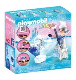 Playmobil Playmobil Ice Flower Princess