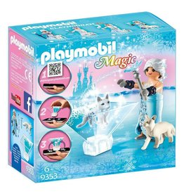 Playmobil Playmobil Winter Blossom Princess
