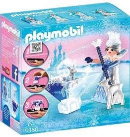 Playmobil Ice Crystal Princess 9350