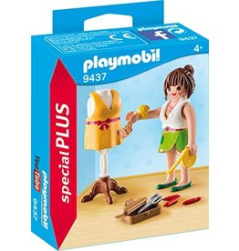 Playmobil Playmobil Fashion Designer
