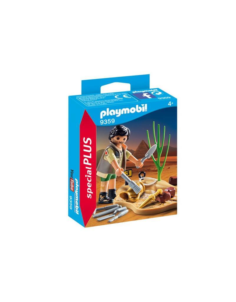 Playmobil Playmobil Archeologist