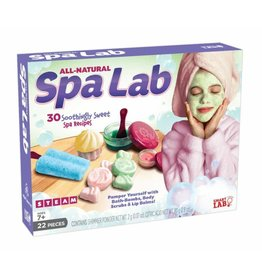 Smart lab All-Natural Spa Lab