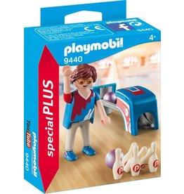 Playmobil Playmobil Bowler