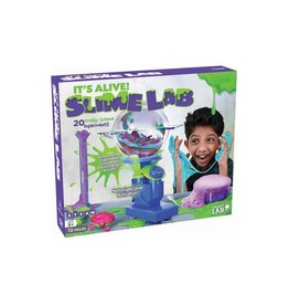 Smart lab It's Alive! Slime Lab
