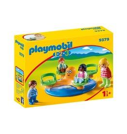 Playmobil 123 Playmobil 123 Children's Carousel