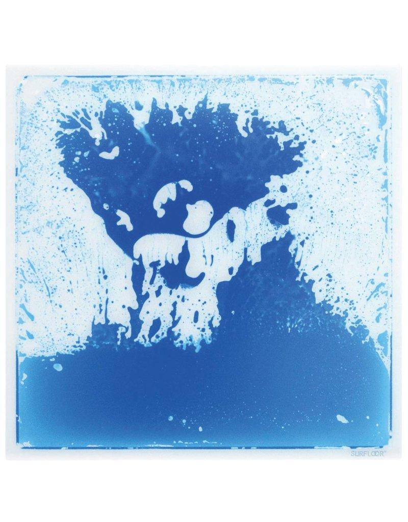 Spooner Boards Surfloor Liquid Tile - Blue