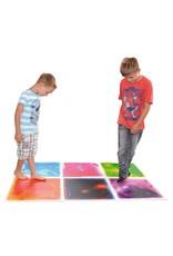 Spooner Boards Surfloor Liquid Tile - Green