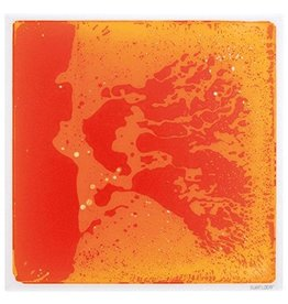 Spooner Boards Surfloor Liquid Tile - Orange