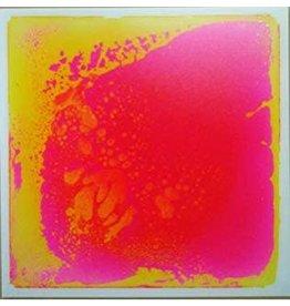 Spooner Boards Surfloor Liquid Tile - Pink / Yellow