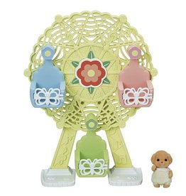 Calico Critters Calico Critters Baby Ferris Wheel
