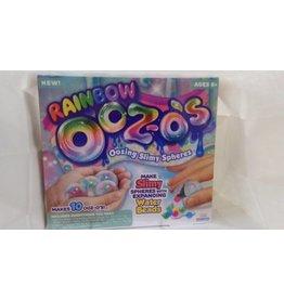 Horizon USA Ooz-O's - Rainbow