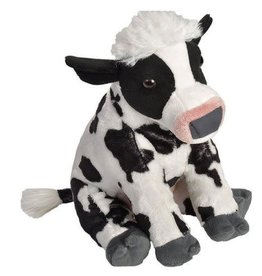 Wild Republic Plush Cow