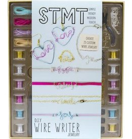 Horizon USA STMT Wire Writer Jewelry