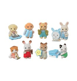 Calico Critters Calico Critters Baby Shopping Series - Blind Bags