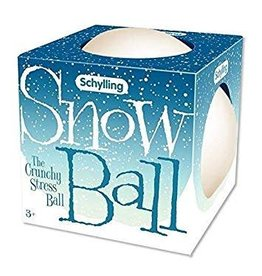 Schylling Toys Snow Ball Crunch