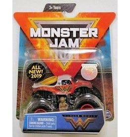 Spin Master Monster Jam: Wonder Woman