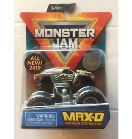 Spin Master Monster Jam: Max-D