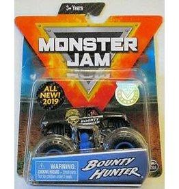 Spin Master Monster Jam: Bounty Hunter