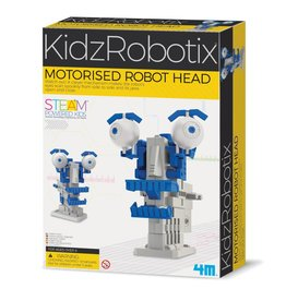 KidzRobotix KidzRobotix Motorised Robotic Head