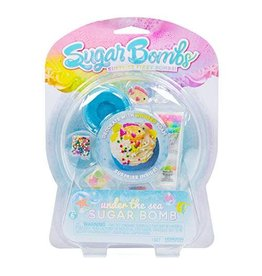 Horizon USA Craft Kit Sugar Bomb - Under the Sea