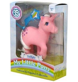 Hasbro Retro My Little Pony - Twilight