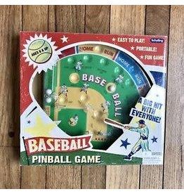 Schylling Toys Game Baseball Pinball
