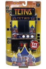 Schylling Toys Tetris Arcade Game