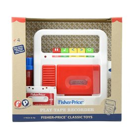 Fisher-Price Fisher Price Tape Recorder