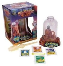 Schylling Toys Sea-Monkey On Mars