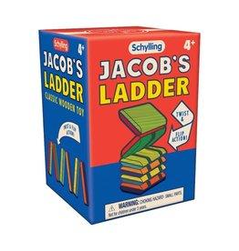 Schylling Toys Novelty Jacob's Ladder