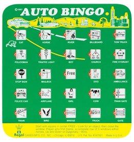 Schylling Toys Auto Bingo