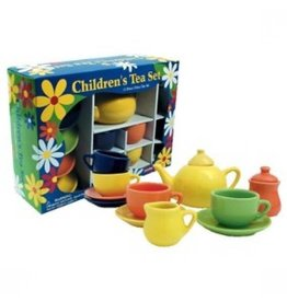 Schylling Toys Children's Tea Set