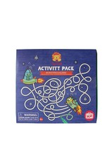 Tiger Tribe Tiger Tribe - Monsters & Alien - Activity Pack
