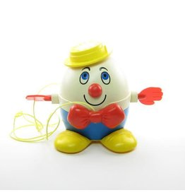 Fisher Price Fisher Price Classics - Humpty Dumpty Pull Along