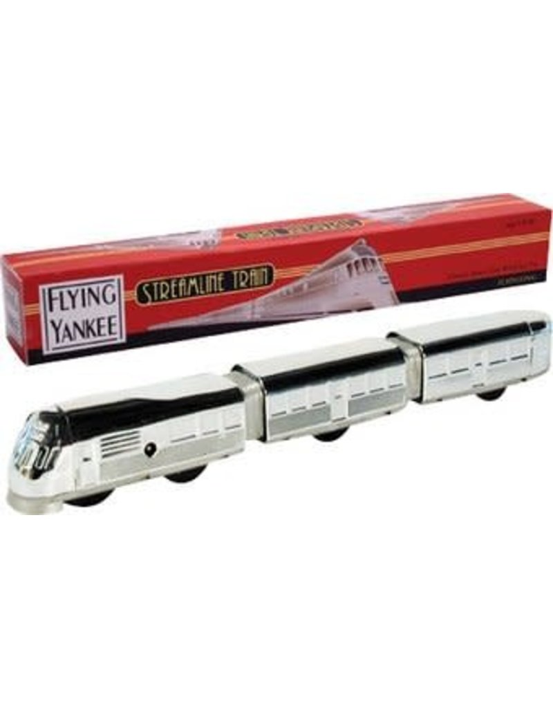 Schylling Toys Streamline Train Wind-Up