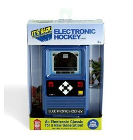 Schylling Toys Game Electronic Hockey