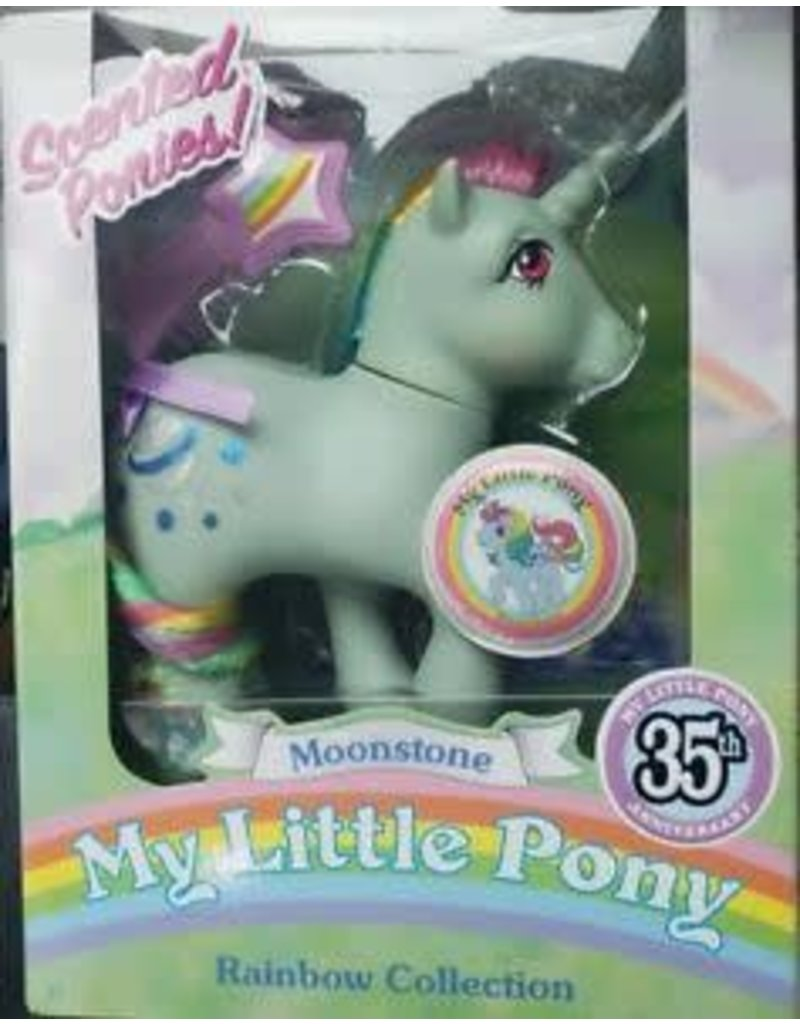 Schylling Toys My Little Pony Scented - Moonstone
