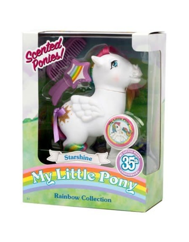 Schylling Toys My Little Pony Scented - Starshine