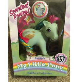 Schylling Toys My Little Pony Scented - Sunlight