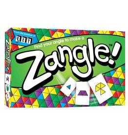 Set Enterprises Game - Zangles