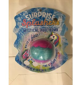 Horizon USA Surprise Splashers Mystical Pool Bomb