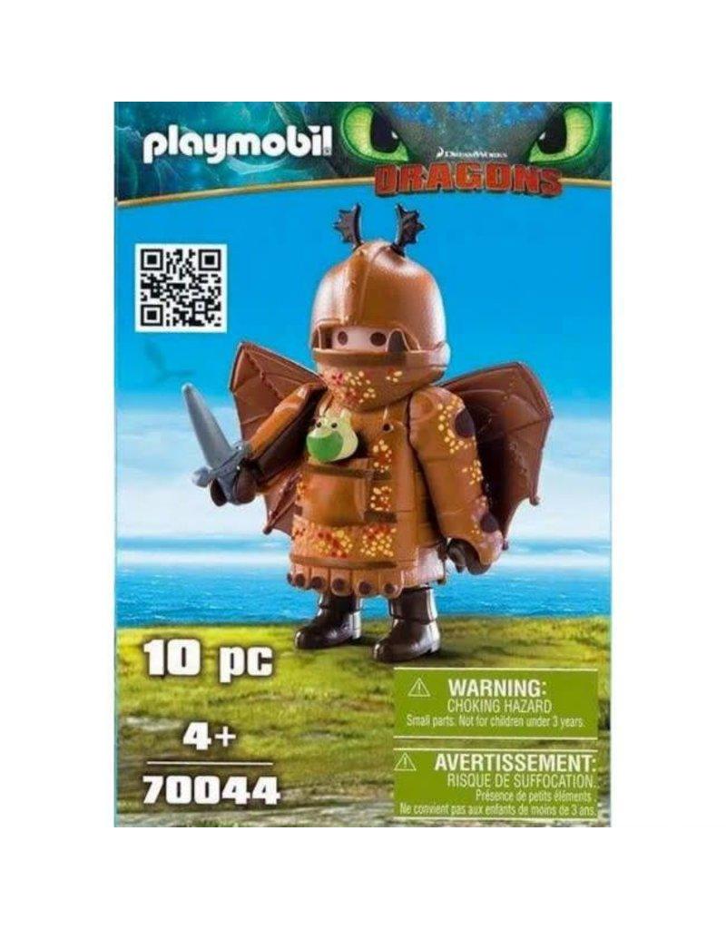 Playmobil Fishlegs with Flight Suit