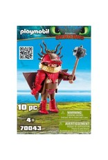 Playmobil Snotlout with Flight Suit