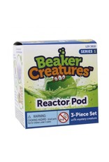 Learning Resources Beaker Creatures Reactor Pod - Series 1