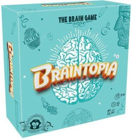 Asmodee Game - Braintopia
