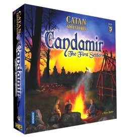 Asmodee Candamir: The First Settlers