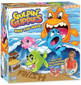 Game Zone Game - Gulpin' Guppies
