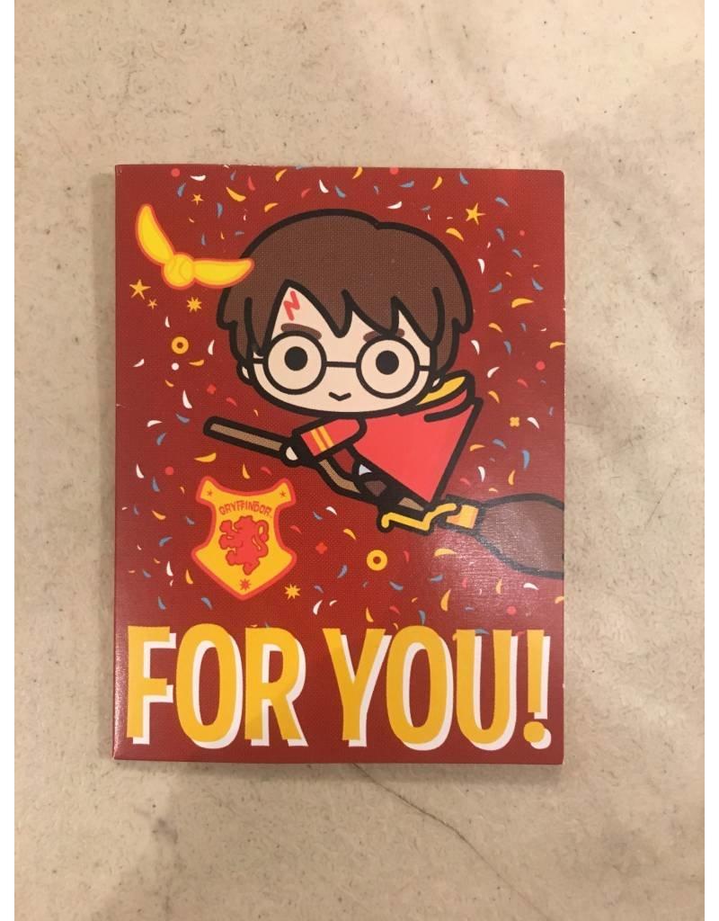 Playhouse Harry Potter Birthday Card