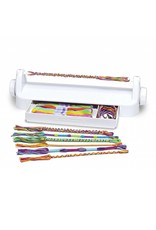 Ann Williams Group Craft Kit Loopdedoo - Spinning Loom